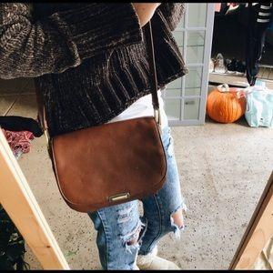 Cute medium crossbody purse